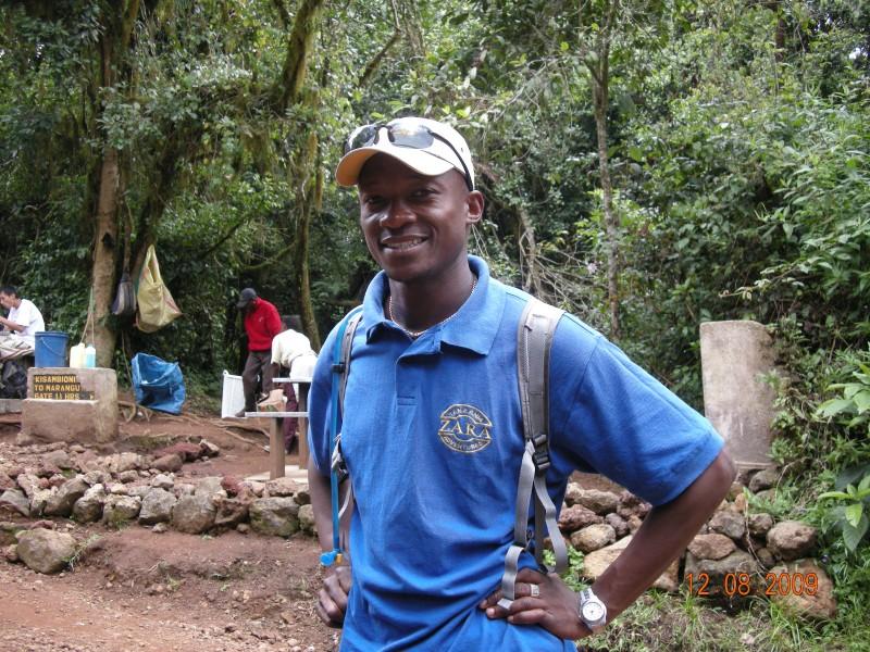 Afrique Août 2009 - photos de Louise 078