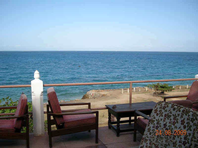 Afrique Août 2009 - photos de Louise 373