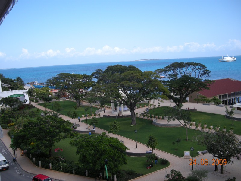 Afrique Août 2009 - photos de Louise 413