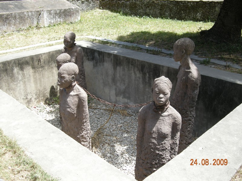 Afrique Août 2009 - photos de Louise 472
