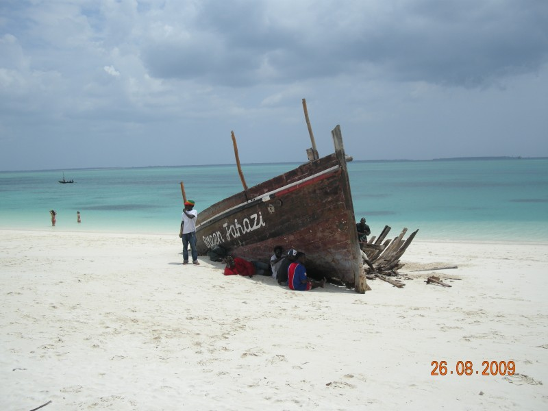 Afrique Août 2009 - photos de Louise 650