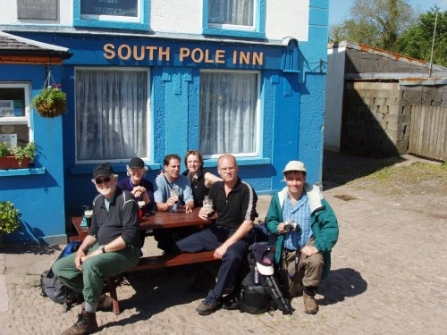 Irlande 2007 - Louise disque 1 143