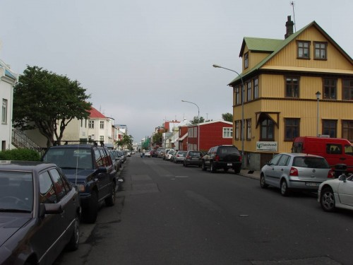 Islande 2007 - Louise 1 - 021