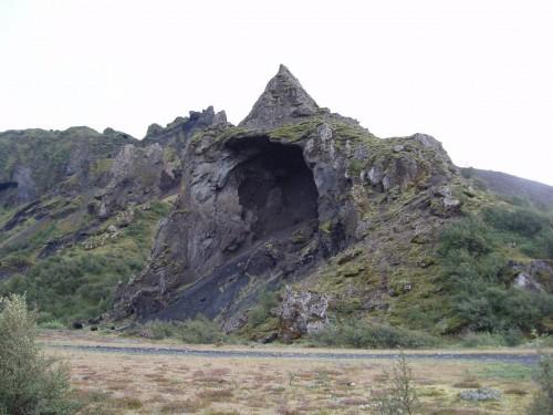 Islande 2007 - Louise 4 - 013