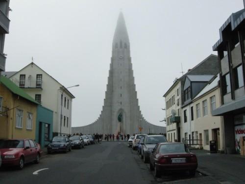 Islande 2007 - René 003