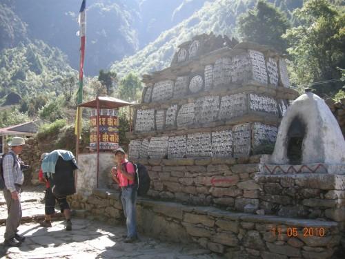 Louise Népal 2010 137