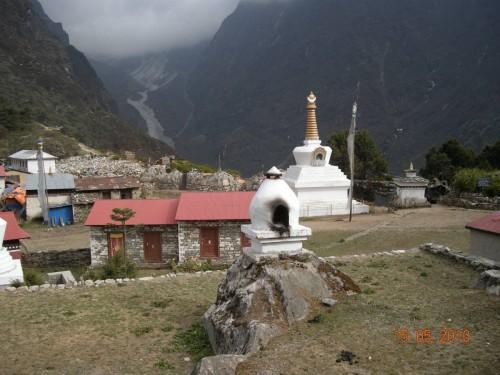 Louise Népal 2010 339