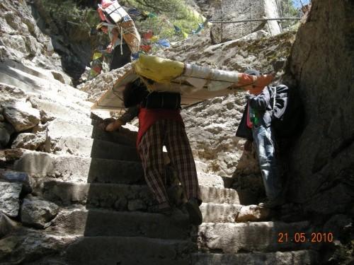 Louise Népal 2010 677