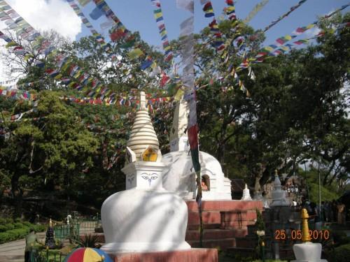 Louise Népal 2010 840