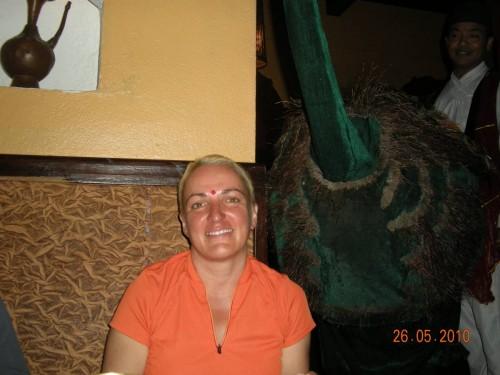 Louise Népal 2010 969