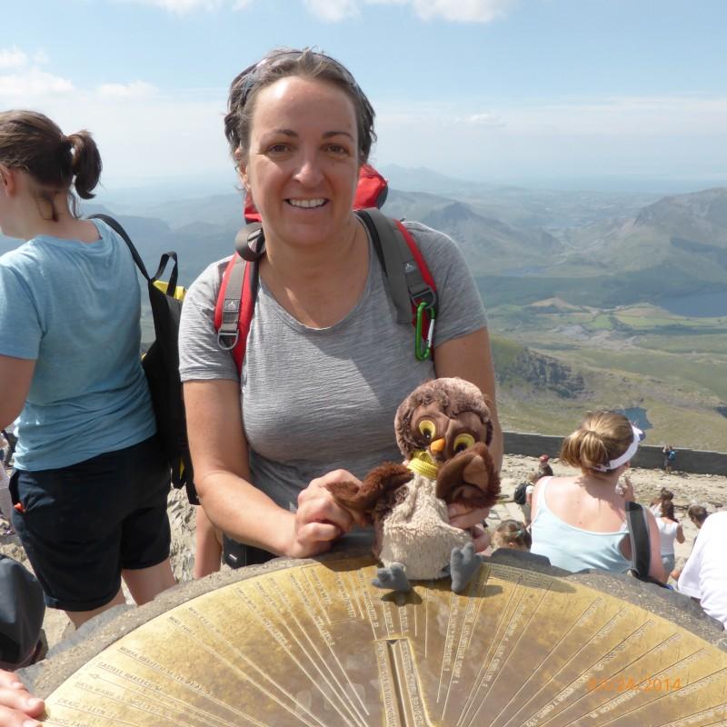 North Wales 2014 avec Tibou 130