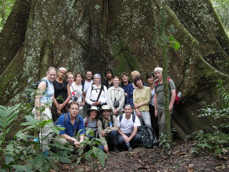 Pérou 2008 - photos de Louise 116