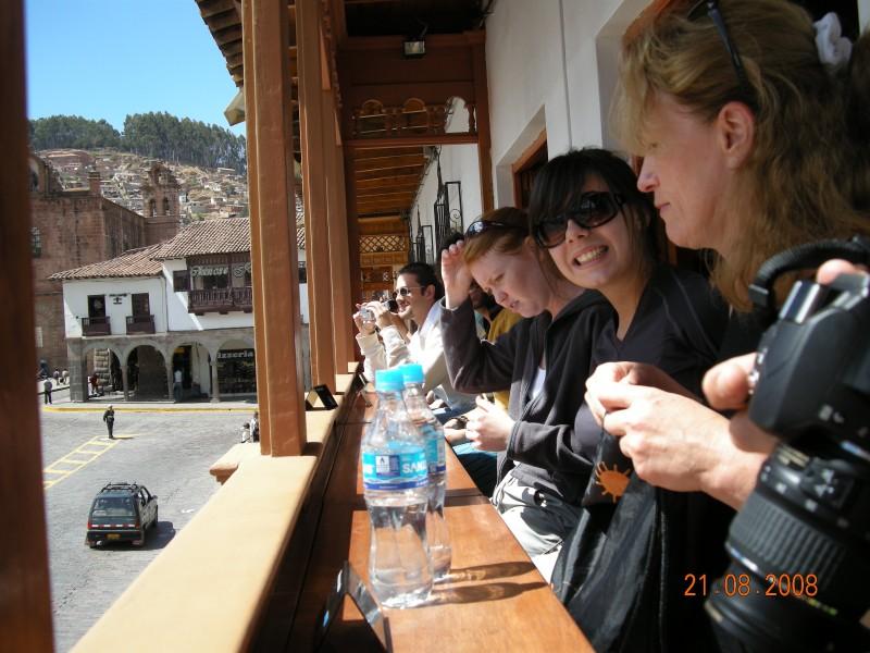 Pérou 2008 - photos de Louise 208
