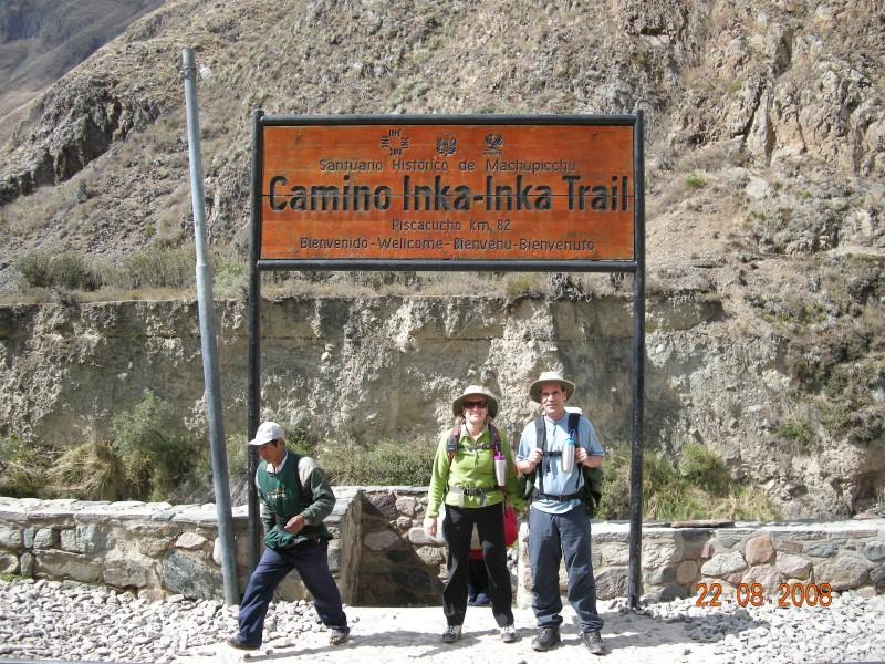 Pérou 2008 - photos de Louise 219