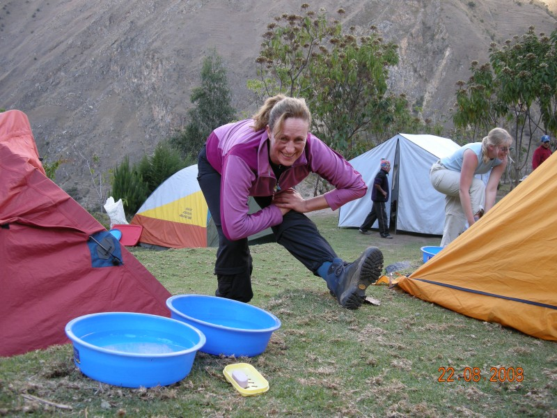 Pérou 2008 - photos de Louise 252