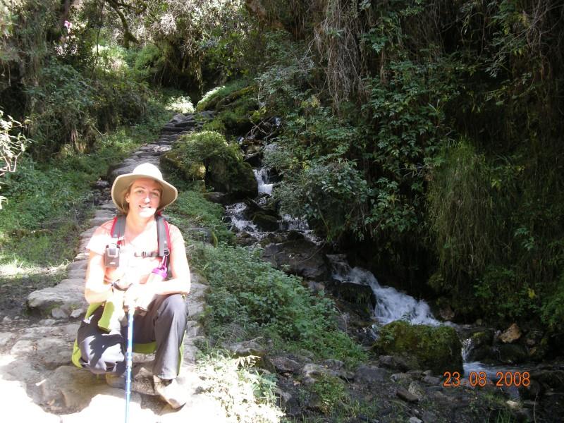 Pérou 2008 - photos de Louise 263