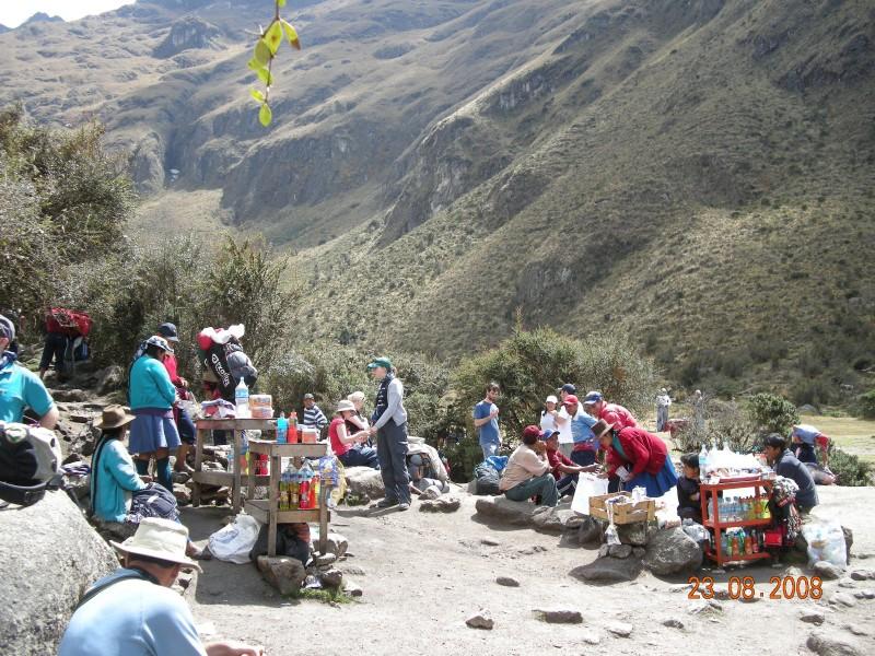 Pérou 2008 - photos de Louise 268