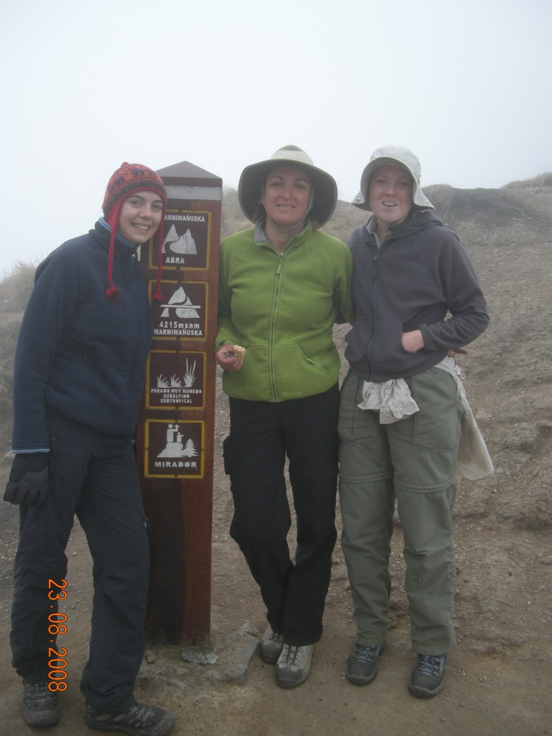 Pérou 2008 - photos de Louise 283