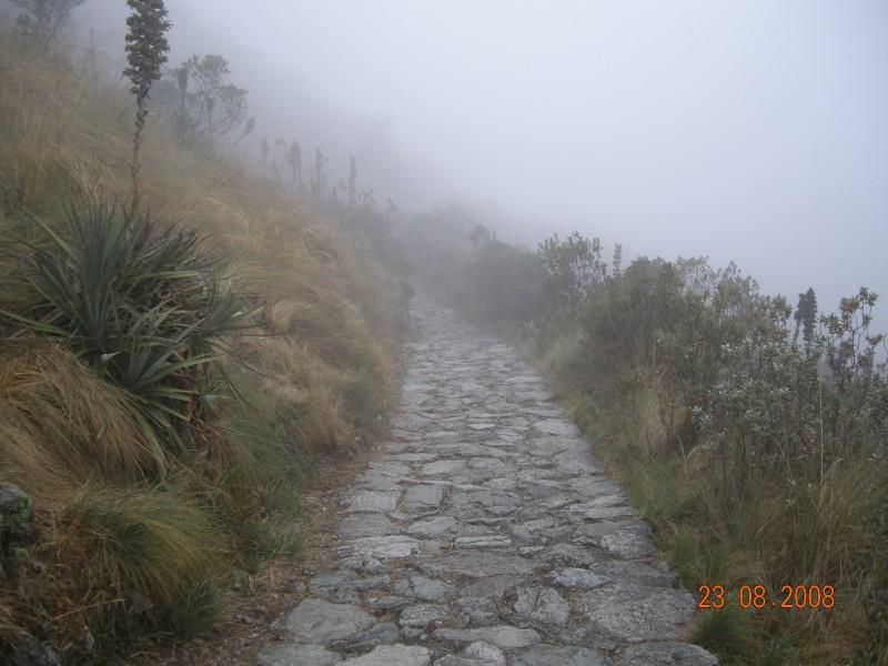 Pérou 2008 - photos de Louise 285