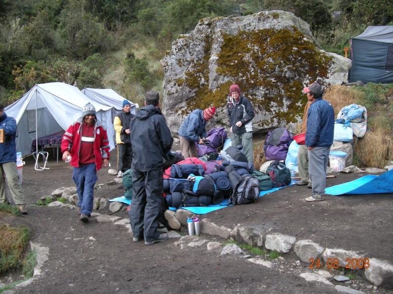 Pérou 2008 - photos de Louise 290