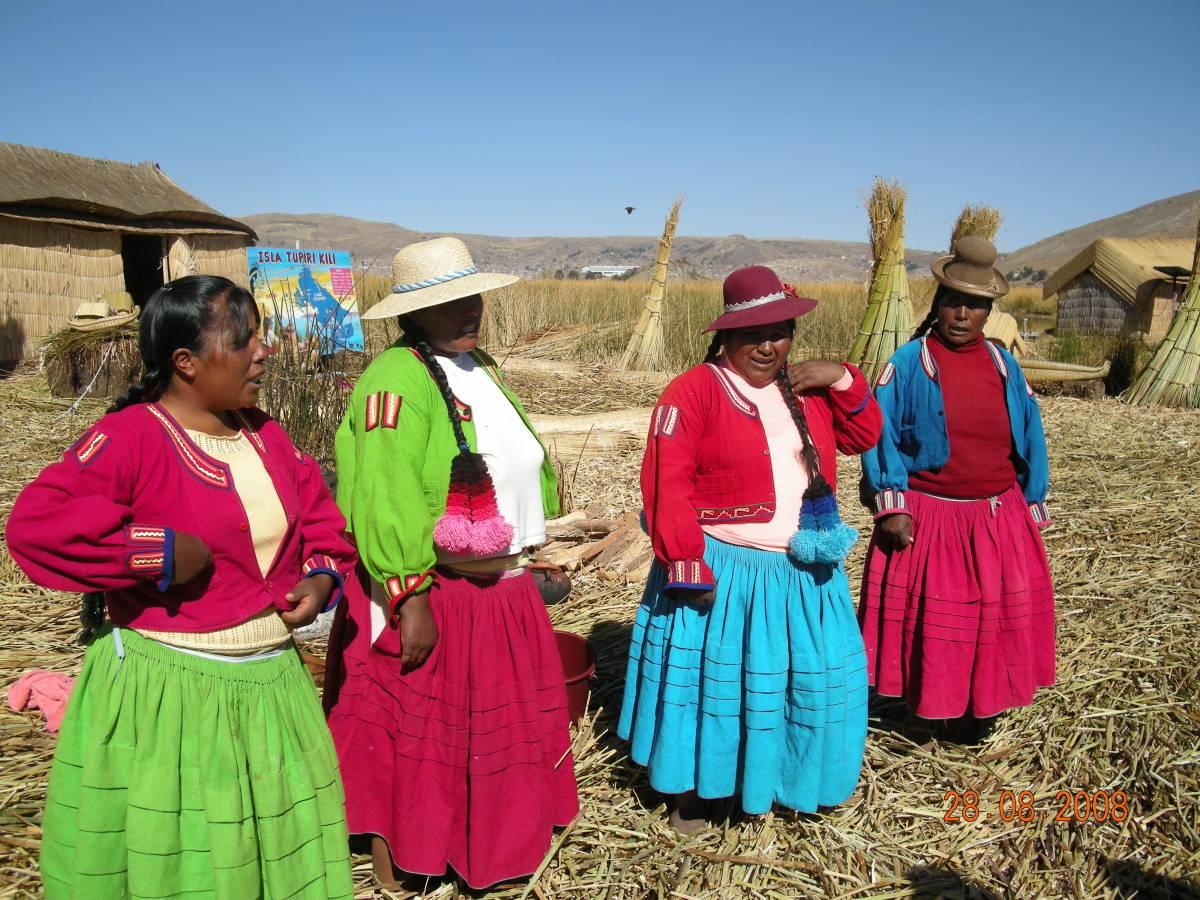 Pérou 2008 - photos de Louise 565