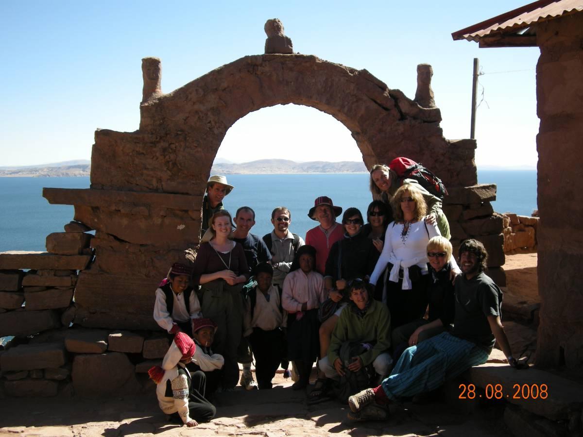 Pérou 2008 - photos de Louise 589