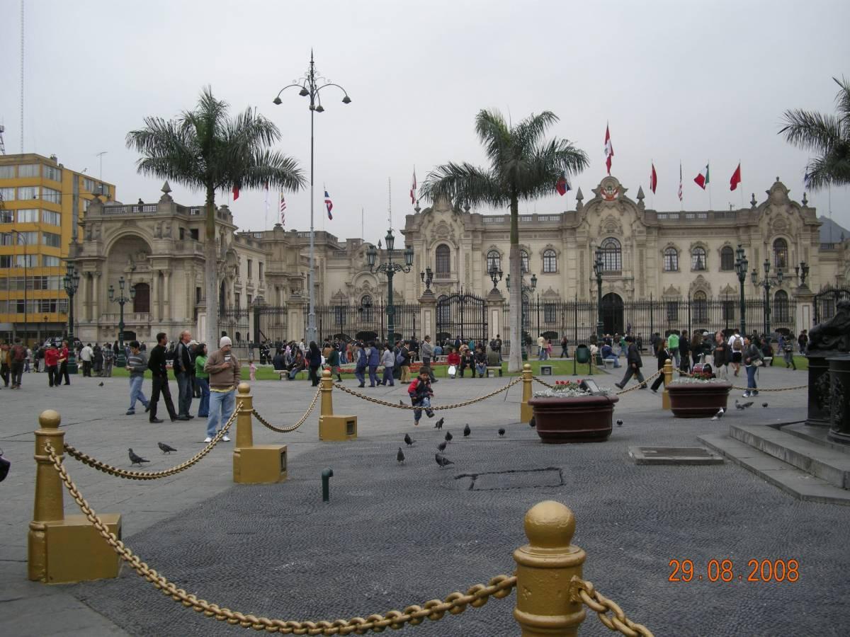 Pérou 2008 - photos de Louise 640