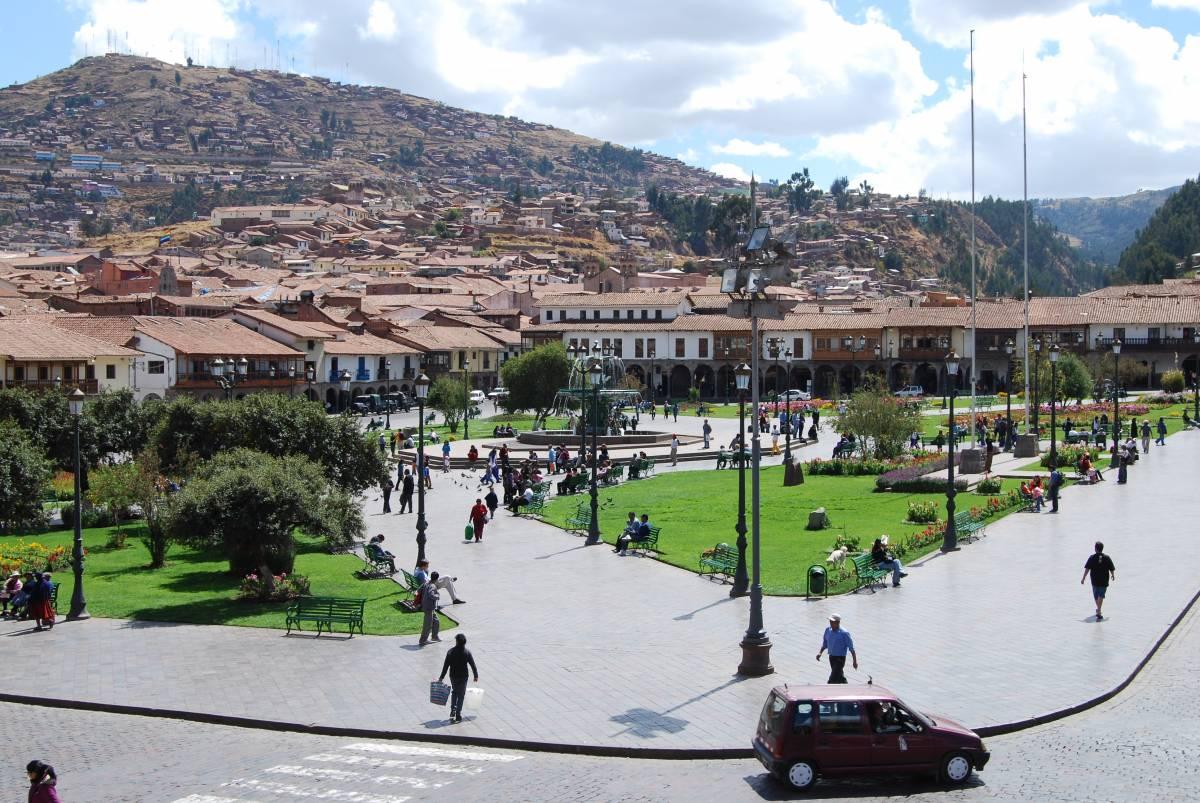 Pérou 2008 - photos de René 152
