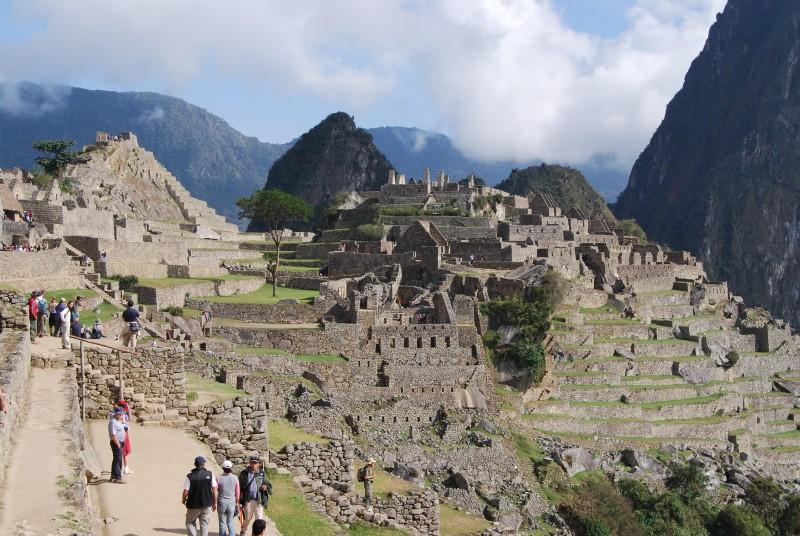 Pérou 2008 - photos de René 291